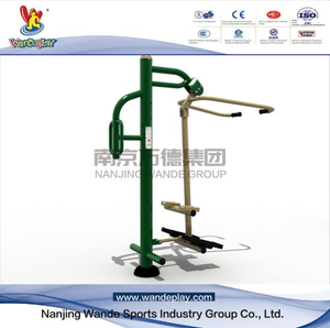 Leg Trainer Outdoor Handicapped Fitness Equipment Gym